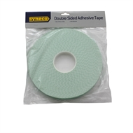 Syneco 20mm x 40m Double Sided Mounting Foam Tape