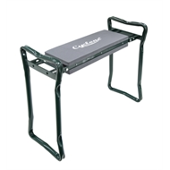 Cyclone Foldable Seat And Kneeler