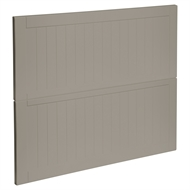 Kaboodle 900mm Portacini Country 2 Drawer Panels