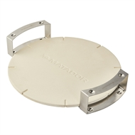 Matador Stackable Pizza Stone