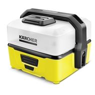 Karcher OC 3 Cordless Low Pressure Mobile Outdoor Cleaner