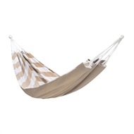 Two Trees Double Cotton Hammock