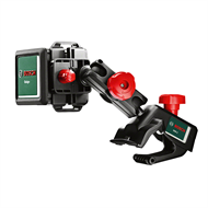 Bosch Quigo III Cross Line Laser Level