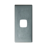 HPM LINEA 1 Gang Architrave Coverplate