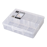 Montgomery 6 Compartment Organiser Storage Box