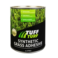 Tuff Turf 4L Synthetic Turf Adhesive