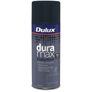 Dulux 340g Vintage Charcoal  Duramax Chalky Finish