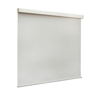 Coolaroo 2.4 x 2.4m Natural Easy Release Outdoor Roller Blind