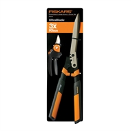 Fiskars PowerGear2 Hedge Shear And Pruner Set