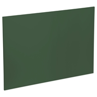 Kaboodle 1200mm Vivid Basil Island Back Panel
