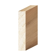Porta 65 x 12mm 1.2m Clear Solid Pine DAR
