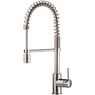 Methven WELS 4 Star Minimalist Dual Spray Spring Sink Mixer