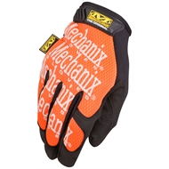 Mechanix Wear XXL Original® Orange Gloves