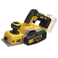 DeWALT 18V Li XR Cordless Brushless Planer - Skin Only