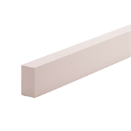Woodhouse 57 x 32mm x 3.6m FJ H3 LOSP Pine Primed Dar