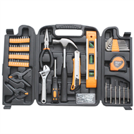 Craftright 148 Piece Tool Kit