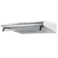 Evedure 60cm Stainless Steel Fixed Rangehood
