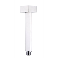 Mondella 165mm Concerto Ceiling Straight Shower Arm