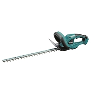 Makita LXT 18V Li-Ion 520mm Cordless Hedge Trimmer - Skin Only