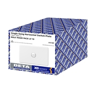 DETA X6 Single Switch - 10 Pack