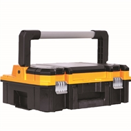 DeWALT TStak I Long Handle Tool Box