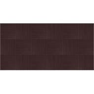 Good Times 6.696 x 3.348m Ekodeck+ Dark Brown 18 x Module Decking Kit