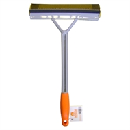 Morgan Long Handle Window Squeegee