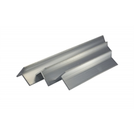 Metal Mate 20 x 20 x 1.5mm 1m Aluminium Tee Strip