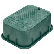 Toro Rectangular Commercial Valve Box