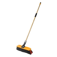 Sabco Bulldozer 350mm Extra Tough Broom