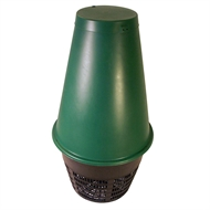 MAZE Green Cone Food Digestion System / Compost Bin