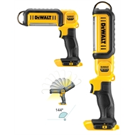 DeWALT 18V LED Hand Held Work Light