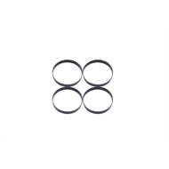 Jumbuck Egg Rings - 4 Pack