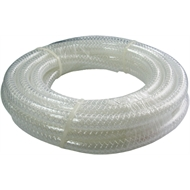 Kinetic 25mm x 2m Reinforced Pressure Hose