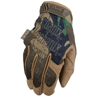 Mechanix Wear Medium Original® Woodland Camo Gloves