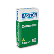 Bastion 20kg Concrete Mix