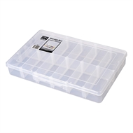 Montgomery 12 Compartment Organiser Storage Box