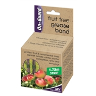 On Guard 1.75m Fruit Tree Grease Band Insect Trap