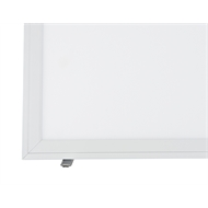 Illume 600 x 1200mm White Skylight Alternative