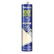 Selleys 300g Classic Cream Roof & Gutter Silicone