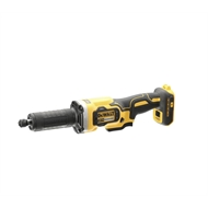 DeWALT 18V XR Brushless Die Grinder - Skin Only
