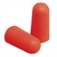 3M Hardware Disposable Earplugs - 80 Pack