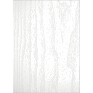Kaboodle 450mm Provincial White Modern Cabinet Door