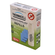 Thermacell 12 Hour Insect-Repellent Refill