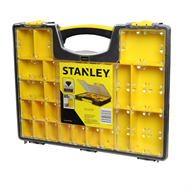 Stanley Pro Series Shallow 25 Compartment Organiser