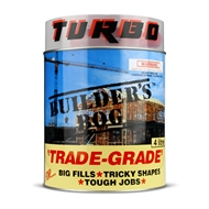 Turbo 4L Builders Bog Filler