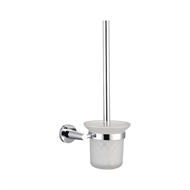 Mondella Concerto Toilet Brush and Holder