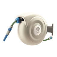 Aqua Systems 20m Wall Mounted Auto Hose Reel