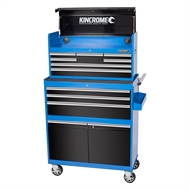 Kincrome 10 Drawer Tool Chest And Trolley Combo