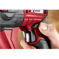 Ozito Power X Change 18V Rotary Hammer Drill Kit